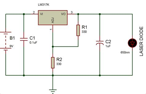 Cool Laser Diode Wiring Diagram Epub Pdf Wiring Digital Resources Inamapmognl
