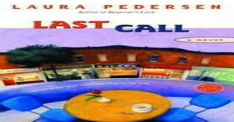 Last Call Pedersen Laura (ePUB/PDF)