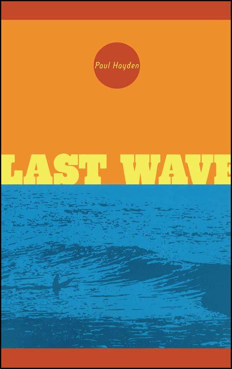 Last Wave Hayden Paul (ePUB/PDF)
