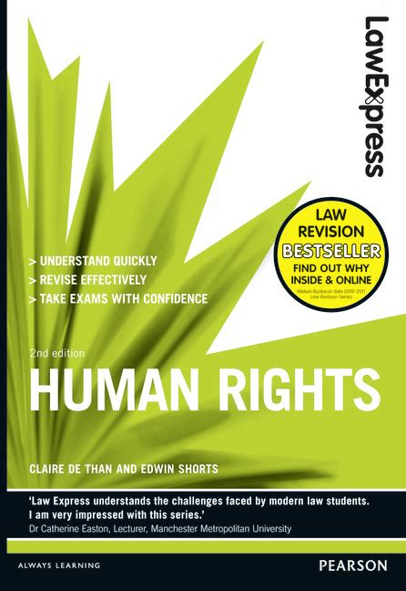 Law Express Human Rights