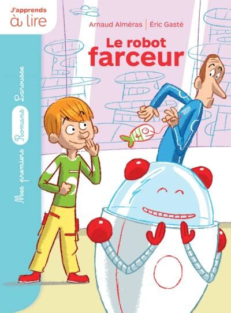 Excellent Le Robot Farceur Epub Pdf Wiring 101 Mecadwellnesstrialsorg