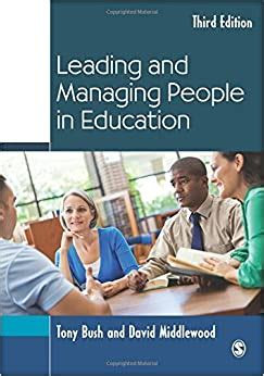 Leading And Managing People In Education Education Leadership For Social Justice