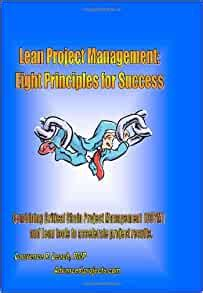 Lean Project Management Eight Principles For Success