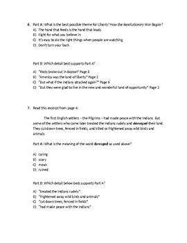 Leap Practice Test Grade 4 (ePUB/PDF) Free