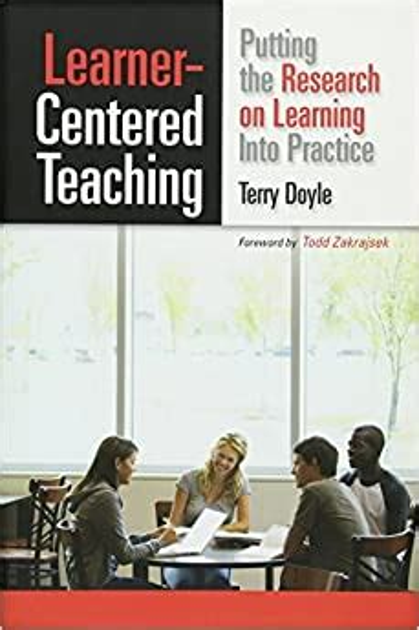 Learner Centered Teaching Doyle Terry Zakrajsek Todd (ePUB/PDF) Free