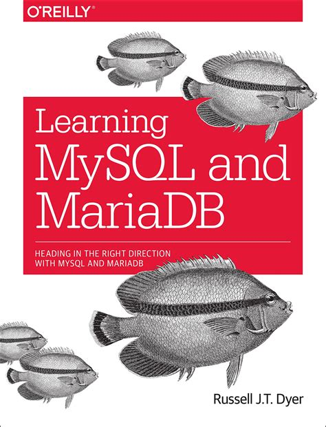 Learning Mysql And Mariadb Heading In The Right Direction With Mysql And Mariadb