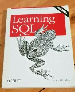 Learning SQL Master SQL Fundamentals