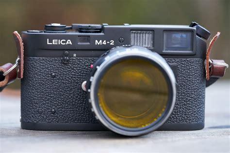 Leica M4 Manual (ePUB/PDF) Free