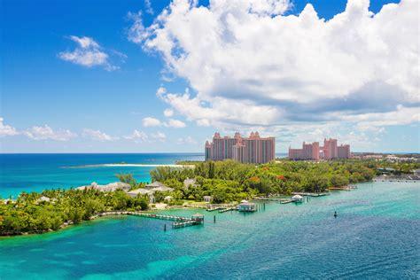 Les Bahamas (ePUB/PDF)