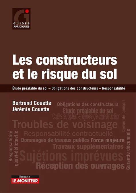Les Constructeurs Et Le Risque (ePUB/PDF) Free
