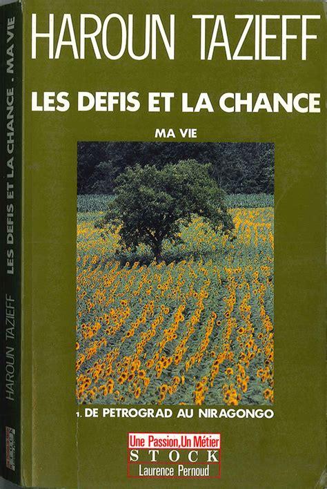 Les Defis Et La Chance (ePUB/PDF) Free