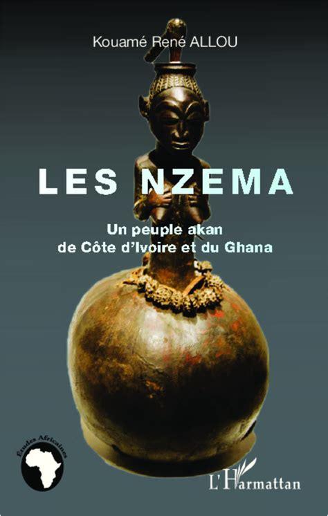 Les Nzema (ePUB/PDF)