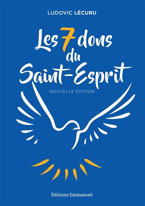 Fabulous Les Sept Dons Du Saint Esprit Epub Pdf Wiring Database Gramgelartorg