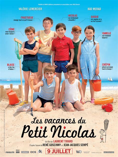 Les Vacances Du Petit Nicolas (ePUB/PDF)