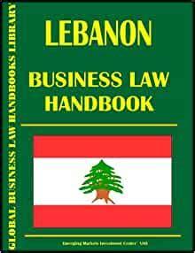 Lesotho Business Law Handbook (ePUB/PDF)