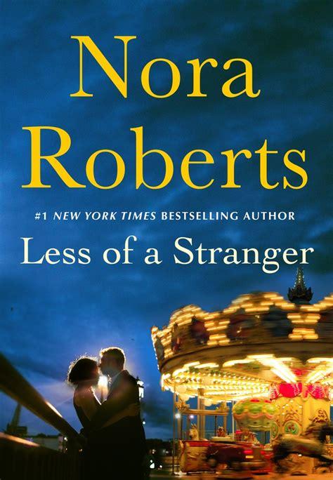 Less Of A Stranger Roberts Nora (ePUB/PDF)