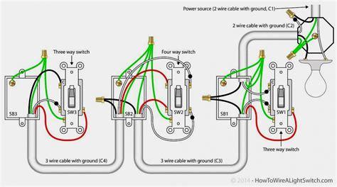 Leviton 4 Way Dimmer Wiring Diagram (Free ePUB/PDF)