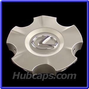 Lexus LX 570 Hubcap