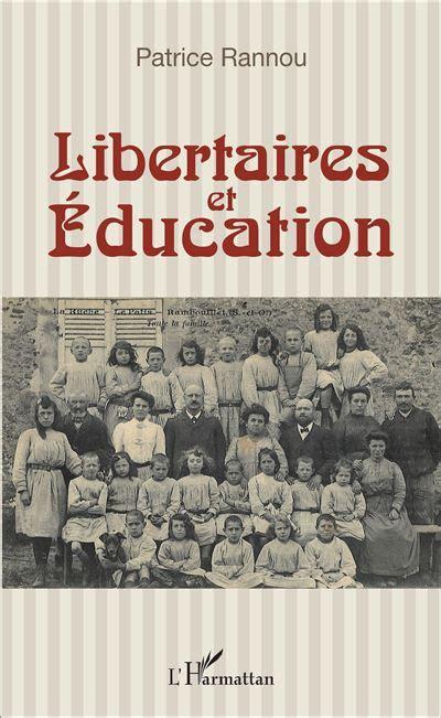 61aa0d859 Libertaires Et Education (ePUB PDF)