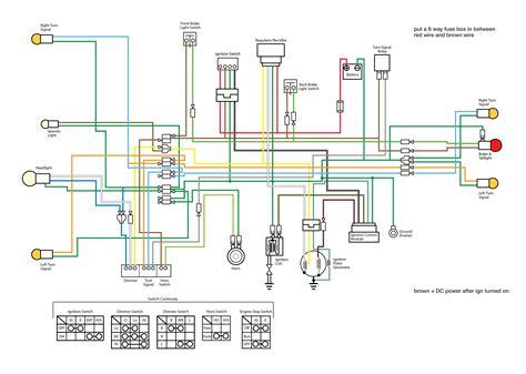 Lifan Lighting Coil Wiring ePUB/PDF