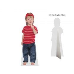 Life Size Cutouts Standees Affordable Exhibit Display