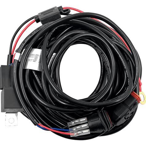 Lighting Wiring Harness (ePUB/PDF)