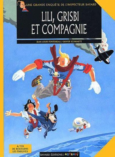 Lili Grisbie Et Cie Inspecteur Bayard (ePUB/PDF) Free