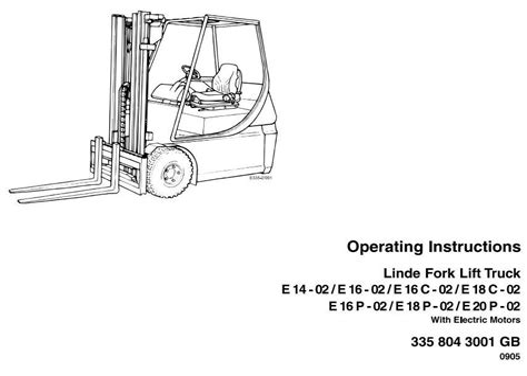 Linde E16 Manual - allbooks.ead.faveni.edu.br