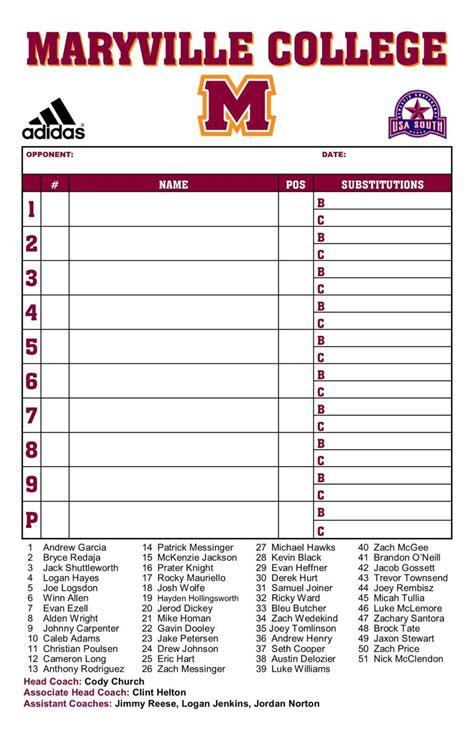 Lineup Cards For Baseball (ePUB/PDF)