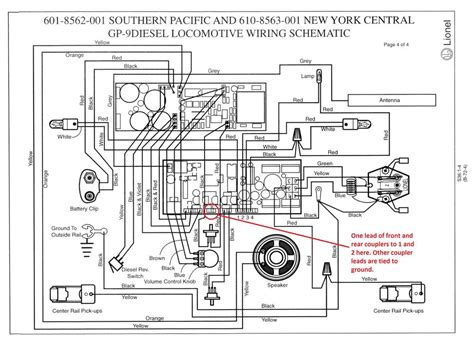 Prime Lionel Trains Wiring Diagrams Epub Pdf Wiring Database Ilarigelartorg
