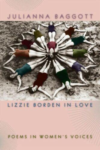 Lizzie Borden In Love Baggott Julianna Tribble Jon (ePUB/PDF)