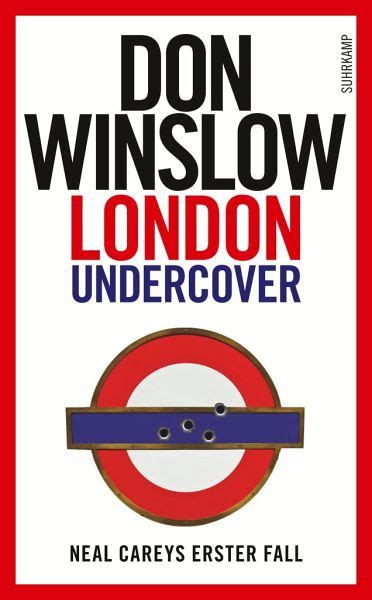 London Undercover Neal Careys Erster Fall Neal Carey Serie