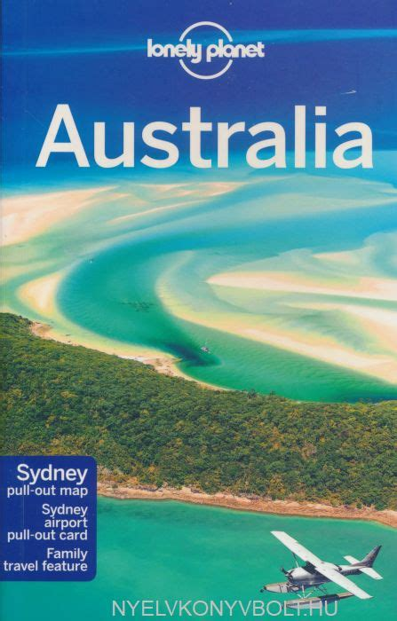 Lonely Planet Australia Travel Guide English Edition