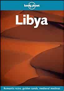Lonely Planet Libya (ePUB/PDF)