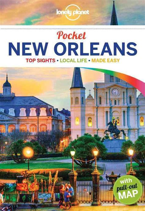 Lonely Planet Pocket New Orleans 2nd Ed 2nd Edition (ePUB/PDF)