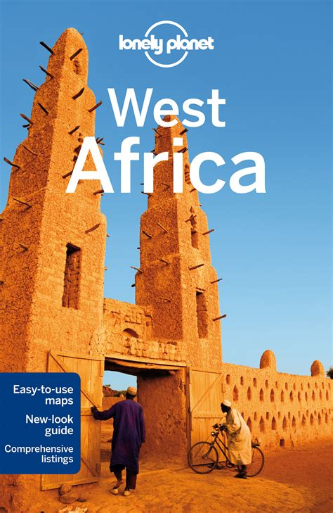 Lonely Planet West Africa Travel Guide (ePUB/PDF)