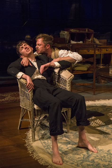 Long Days Journey Into Night Sparknotes Literature Guide