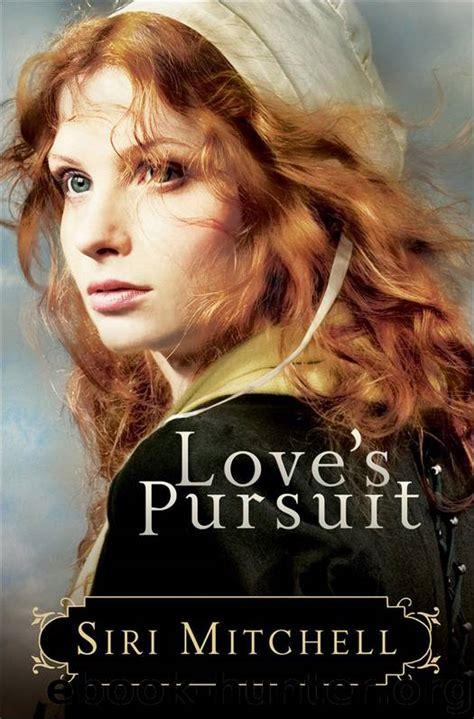 Love S Pursuit Mitchell Siri (ePUB/PDF)