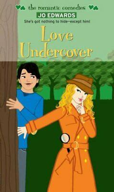 Love Undercover Edwards Jo (ePUB/PDF)