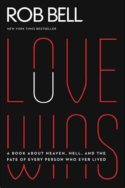 Love Wins Bell Rob (ePUB/PDF)