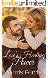 Loves Healing Power Second Chances Series 6
