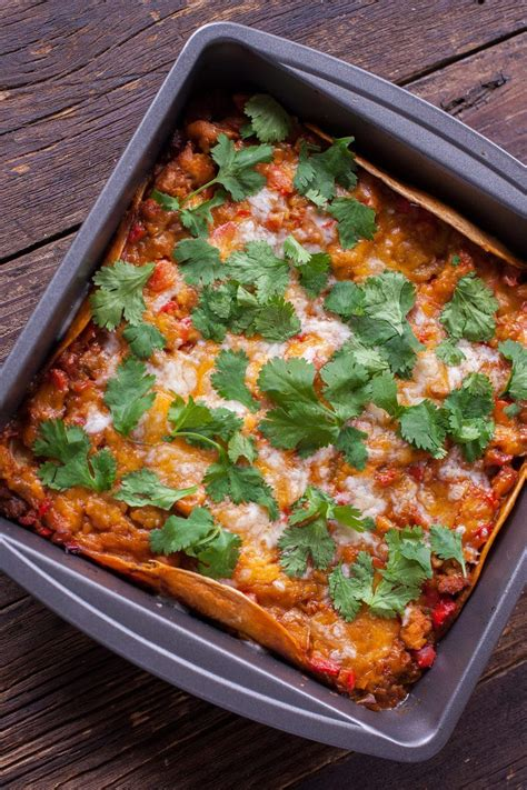Low Carb Mexican Casseroles Copycat Recipes Of Mexican Cuisine Made Low Carb