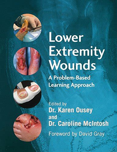 Lower Extremity Wounds A Problem Based Approach