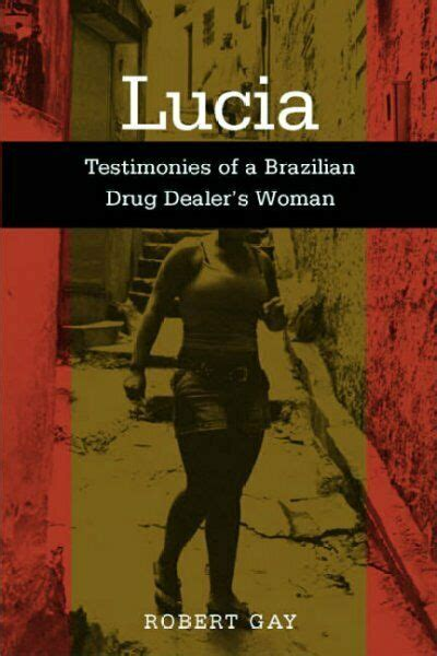 Lucia Testimonies Of A Brazilian Voices Of Latin American Life