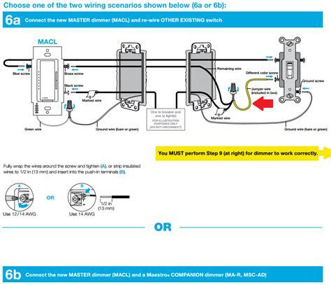 Lutron Maestro Dimmer Wiring Diagram (ePUB/PDF) on