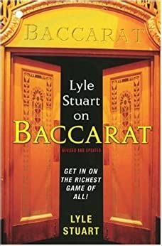 Lyle Stuart On Baccarat By Lyle Stuart 20071101