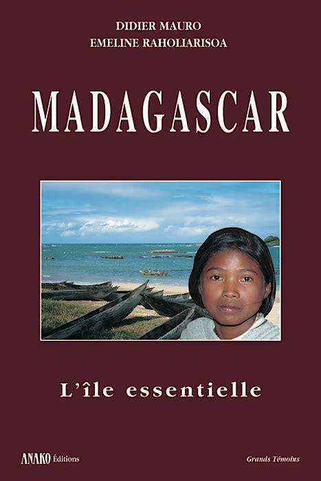 Madagascar Ile Essentielle (ePUB/PDF)