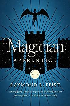 Magician Apprentice Riftwar Cycle The Riftwar Saga Book 1 English Edition