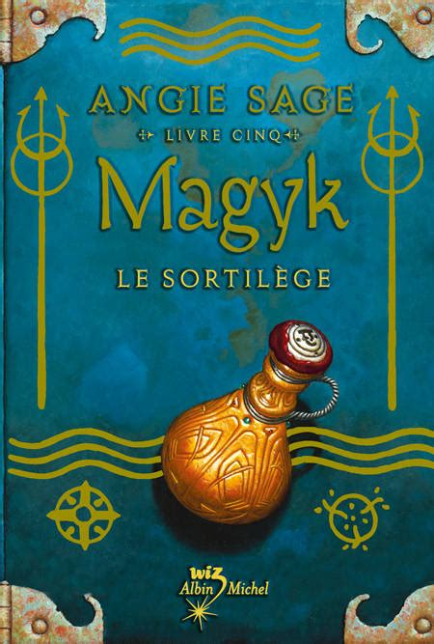 Magyk Livre Epubpdf