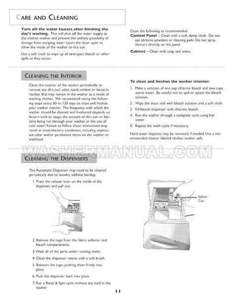 Mah8700aww Manual (Free ePUB/PDF) on